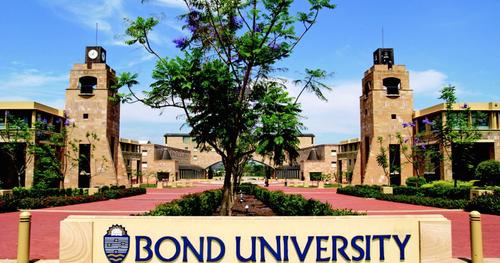 منح جامعة بوند في أستراليا 2021 - ممولة بالكامل