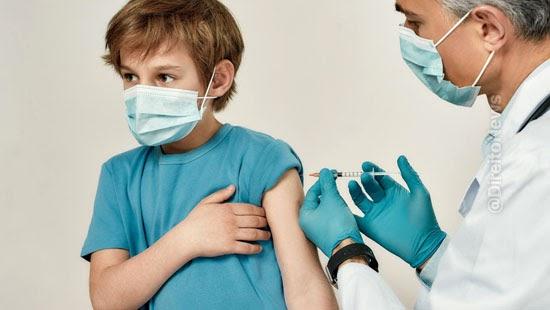 processo contra pai menino direito vacinar