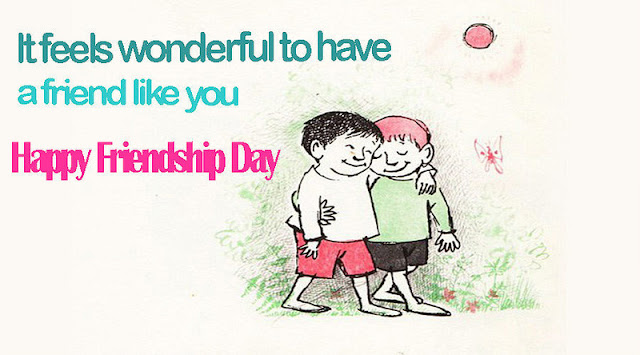 Happy Friendship Day Pictures 4