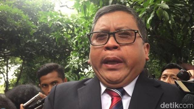 Serang Balik Prabowo, PDIP Beberkan Perusahaan Prabowo Banyak Bermasalah