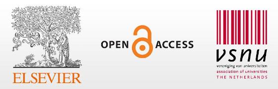 Elsevier firma un acuerdo de acceso abierto en los Países Bajos