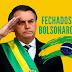 "Bolsonaro diz que 7 de setembro será momento de se tornar ""independente para valer"""