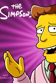 Os Simpsons 30ª Temporada Torrent – WEB-DL 720p/1080p Dual Áudio