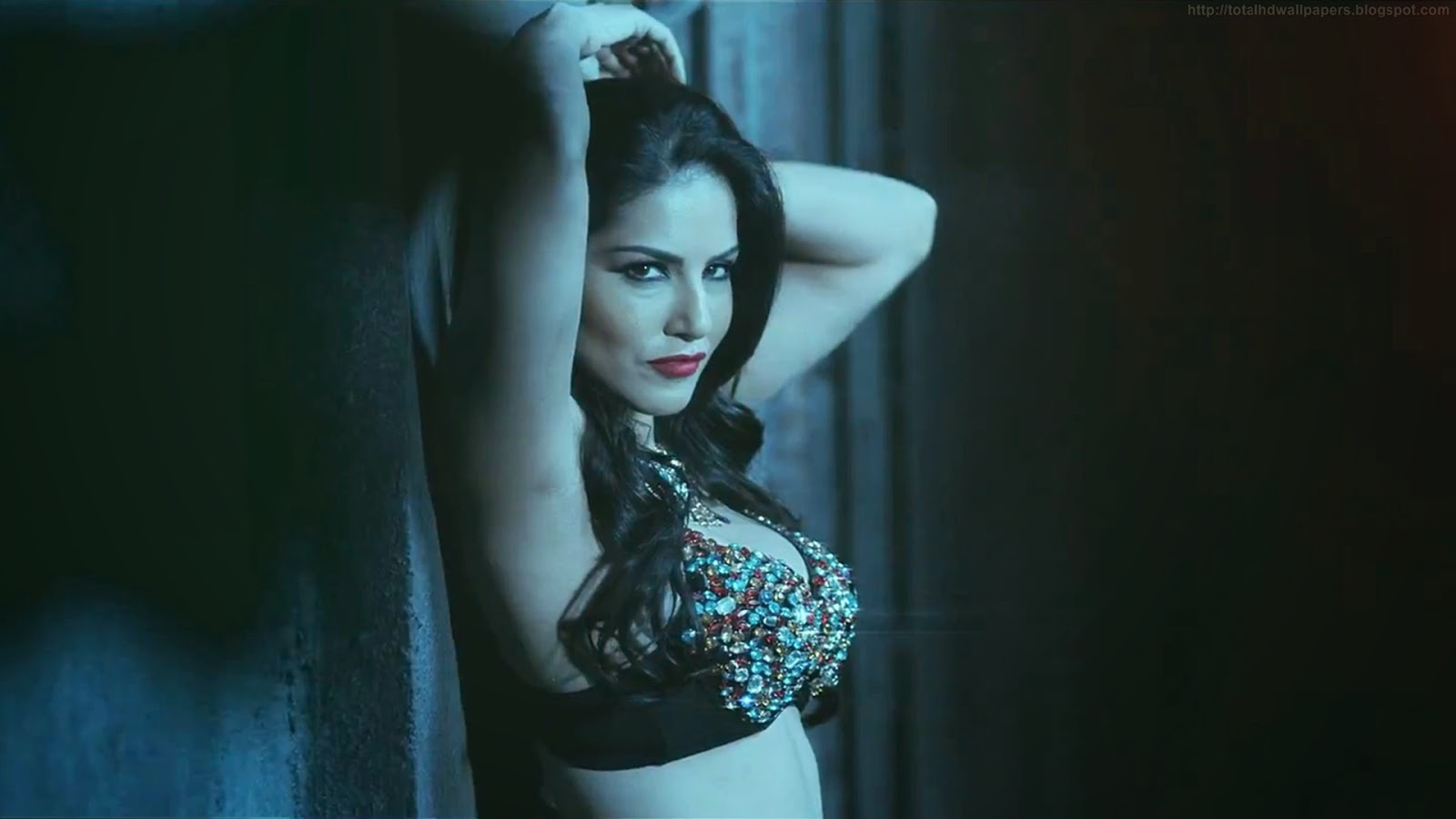 Sunny Leone Profile Hd Wallpaper Sexy Hot-6520