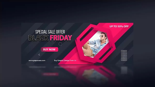 Professional Web Banner Design Tutorial - Adobe Photoshop Cc