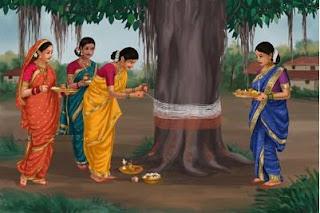 Vatpornima marathi mahiti