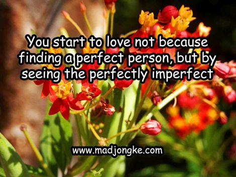 mencintai orang yang tidak bisa menikah denganmu
