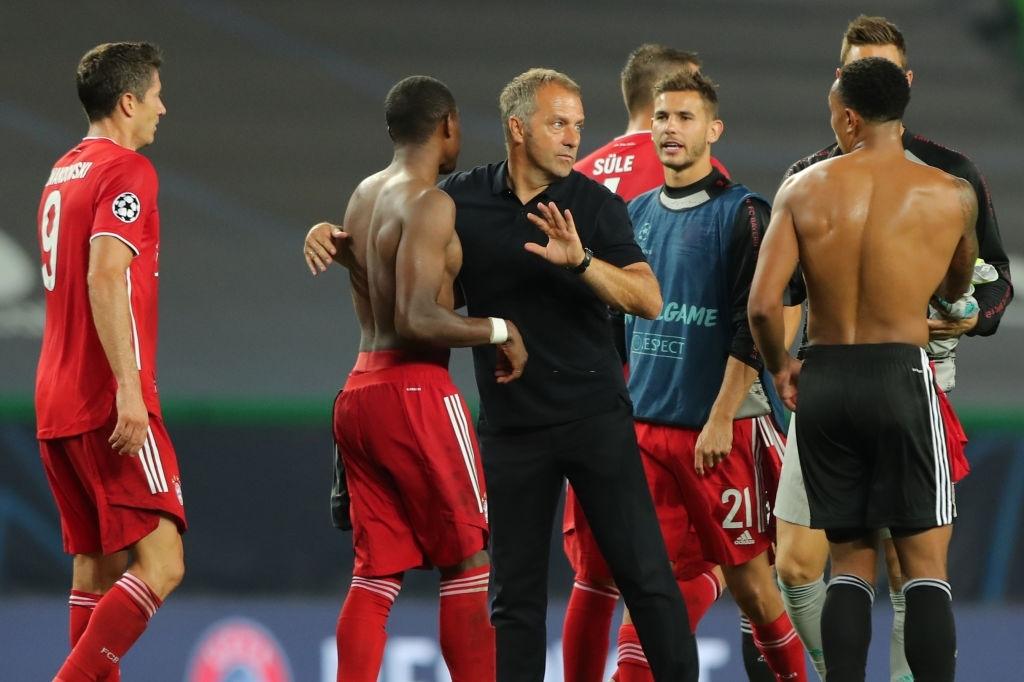 Bayern dưới thời HLV Hansi Flick: Màn lột xác ngoạn mục 3