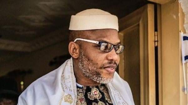Mazi Nnamdi Kanu: From Rwanda to Kenya - How IPOB leader, PA outsmarted abductors over passport
