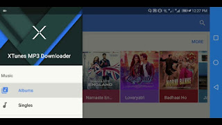 XTunes MP3 Downloader v1.5.19 APK is Here !
