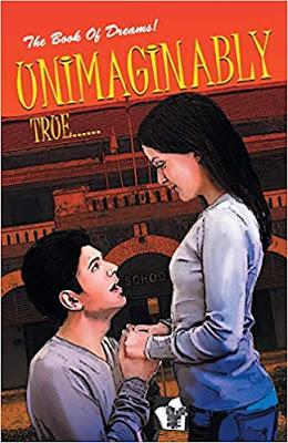 Unimaginably True | First Novel of Devanshi Sharma