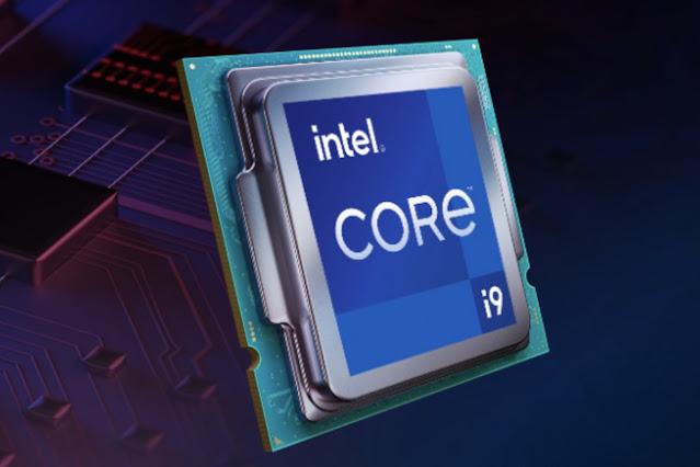 Intel Core i9 11900k Rocket Lake