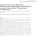 Avaliação metabólica dos equivalentes de onças de fontes de proteína alimentar das diretrizes dietéticas em jovens adultos: um ensaio clínico randomizado.