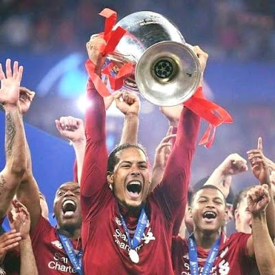 Impossible For Liverpool Not To Win The EPL Title - Redknapp Hails Reds