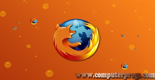 mozilla firefox for computer