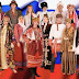 Обрядовые, ритуальные и поминальные блюда народов России, Средней Азии и Кавказа