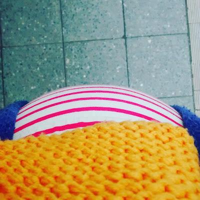 Schwanger mit Kleinkind Erfahrungen Elternblog Runzelfuesschen