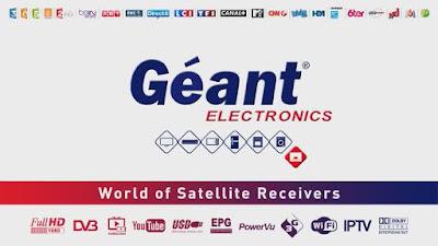 Géant G-Share