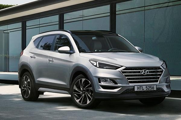 Nueva Hyundai Tucson 2019 Argentina