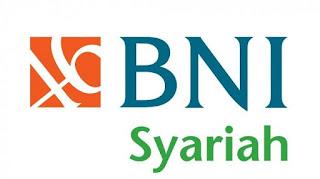 Info Loker Terbaru Teller PT BANK BNI Syariah Lulusan SMK D3 S1 Jabodetabek