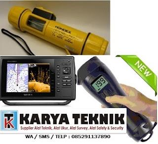 Harga Speedtech Depthmate Portable Sounder Murah