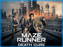 Maze Runner: The Death Cure Full Movie Dubbed in hindi ||Watch Online and download | fullmoviesdownload24
