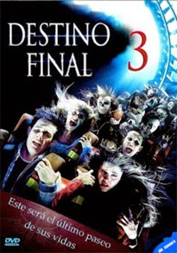 Destino Final 3 online latino 2006 - Terror