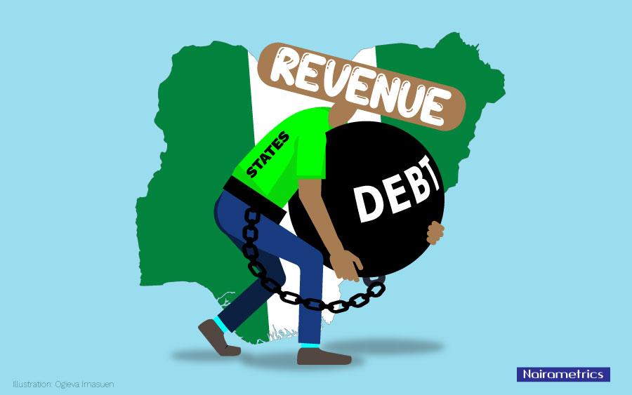 Nigeria's debt increases