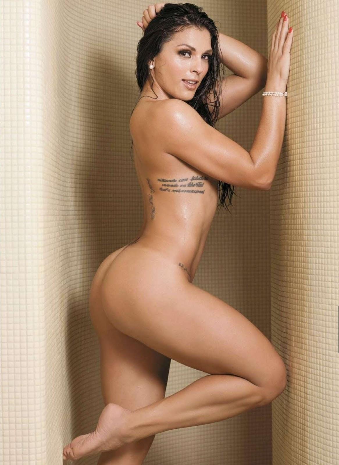 Jennifer Lopez Nude Celebrity