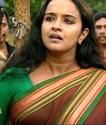 Shalu Menon Malayalam Actress Shalu Menon