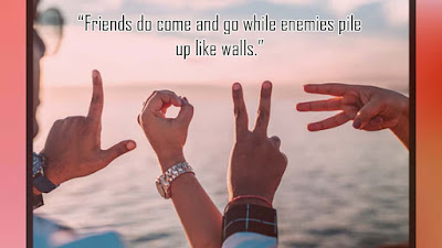 Quotes about loyalty in relationship images for friendship