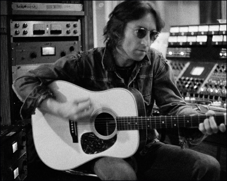 John Lennon S Woman With Added Shimmer And Sparkle Every Sound There Is Guitar Stuff For Beatles Fans