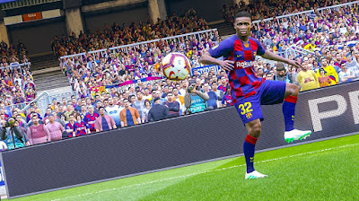 PES 2019 Kitpack GDB for Kitserver 2019 by Glauber Silva Season 2019/2020