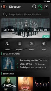 Download Joox VIP Apk terbaru
