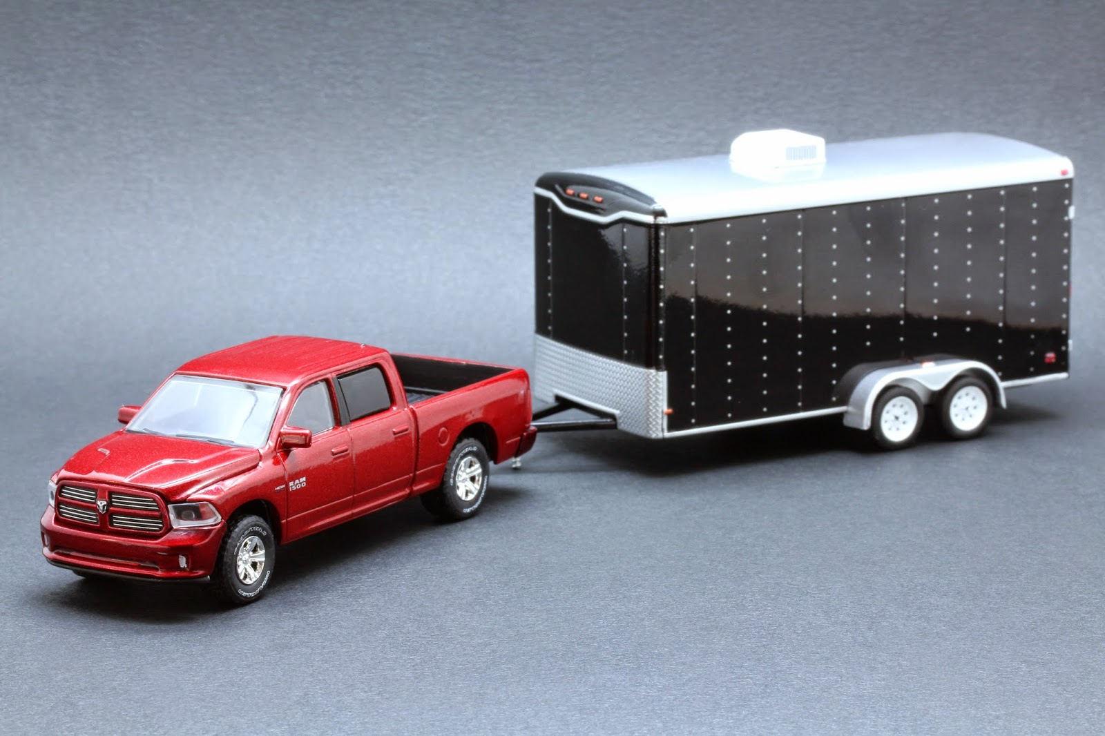 1 64 Scale Dodge Trucks