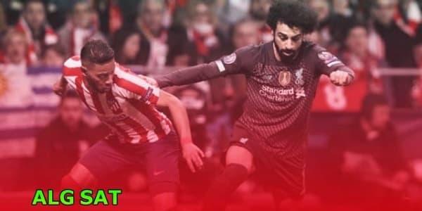دوري أبطال أوروبا -ليفربول ضد أتلتيكو مدريد -ليفربول - أتلتيكو مدريد