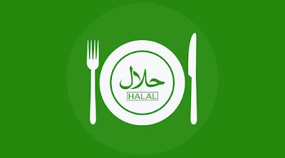 Halal Malah Murah Dan Mudah