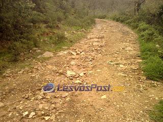 567.000€ για έργα πρόσβασης στις γεωργικές εκμεταλλεύσεις του Δημοτικού Διαμερίσματος Πλαγιάς-Τρύγωνα Λέσβου