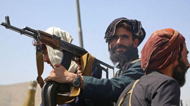 У многодетной матери не было денег накормить талибов: ее автоматами забили до смерти на глазах у детей