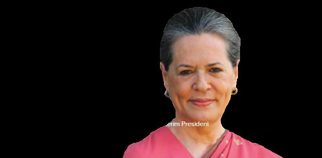 Congress Organizational Reshuffle