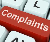consumer complaint forum