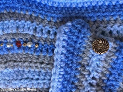 Sky Blanket progress in February