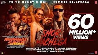Shor-Machega-Yo-Yo-Honey-Singh-Emraan-Hashmi