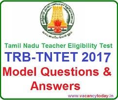 Image result for trbtet 2017