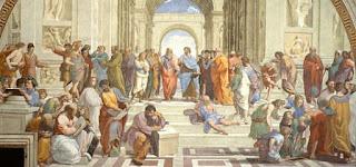 Griegos antiguos