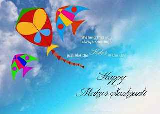 happy makar sankranti everyone