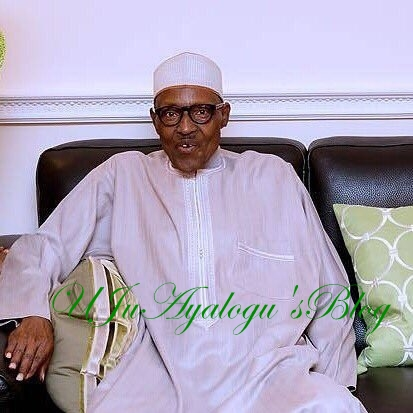 Buhari, The Man Who Became 'Born-Again' At 75 [MUST READ]