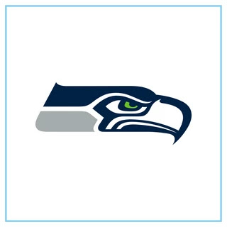 Seattle Seahawks Logo - Free Download File Vector CDR AI EPS PDF PNG SVG