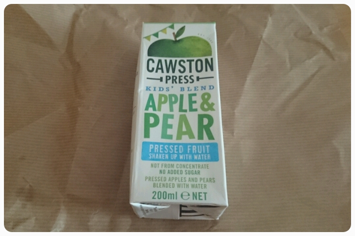 cawston press kids blends