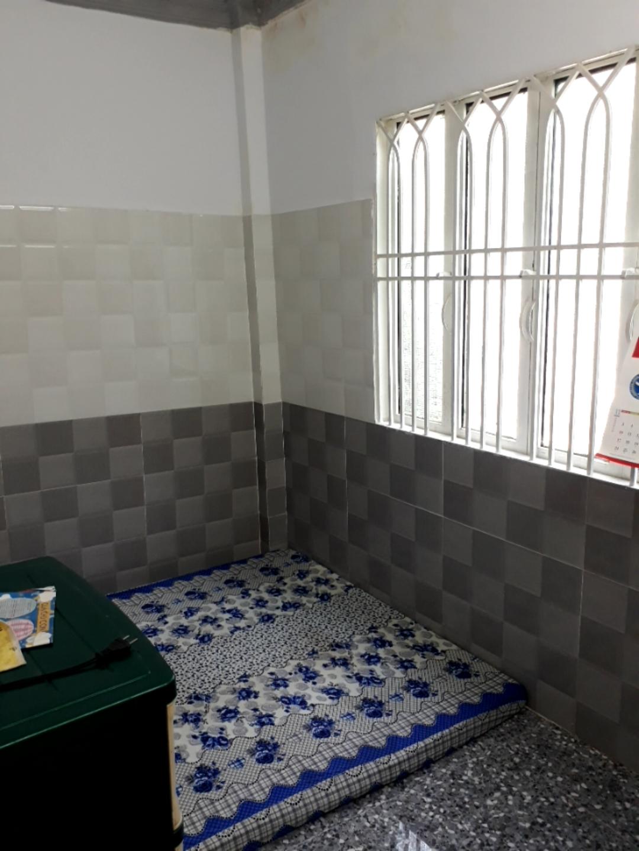 Bán nhà Bình Chánh giá rẻ hẻm Quốc lộ 50 xã Bình Hưng